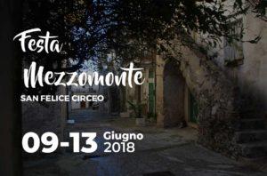 Festa di Mezzomonte a San Felice Circeo @ San Felice  | Mezzomonte | Lazio | Italia
