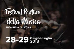 Festival Pontino della Musica @ Provincia di Latina