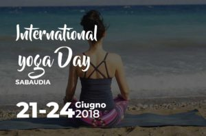 International Yoga Day Sabaudia @ Sabudia | Sabaudia | Lazio | Italia