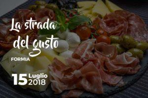La strada del gusto a Formia @ Formia | Formia | Lazio | Italia
