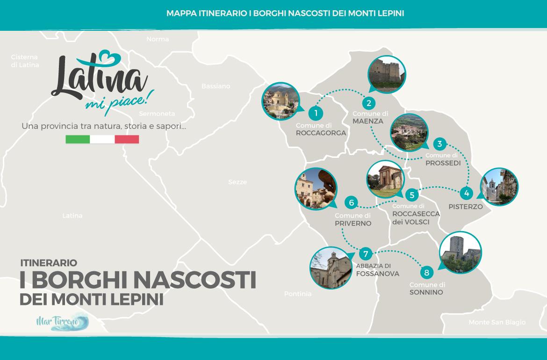 mappa-itinerario-i-borghi-nascosti-dei-monti-lepini-latinamipiace