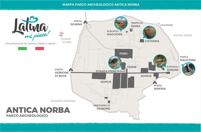 mappa-norma-parco-archeologico-antica-norba-latinamipiace