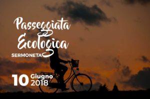 Passeggiata ecologica a Sermoneta @ Sermoneta | Sermoneta | Lazio | Italia