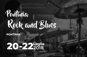 Pontinia Rock and Blues Festival