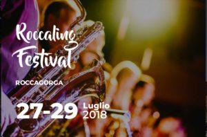 Roccaling Festival a Roccagorga @ Roccagorga | Roccagorga | Lazio | Italia