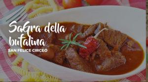 Sagra della bufalina San Felice Circeo @ San Felice Circeo | San Felice Circeo | Lazio | Italia
