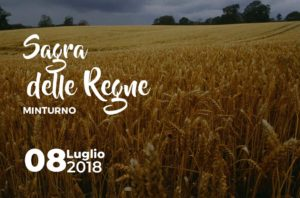 Sagra delle Regne a Minturno @ Minturno | Minturno | Lazio | Italia
