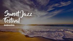 Sunset Jazz Festival Sabaudia @ Sabaudia