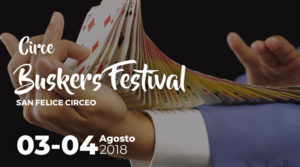 Circe Buskers Festival a San Felice Circeo @ San Felice Circeo | San Felice Circeo | Lazio | Italia