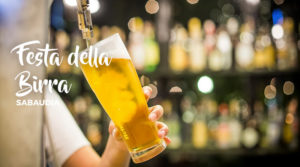 Festa della birra a Sabaudia @ Borgo Vodice | Borgo Vodice | Lazio | Italia
