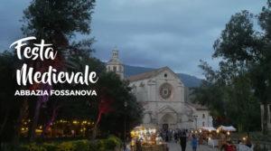 Festa medievale a Fossanova @ Priverno | Priverno | Lazio | Italia