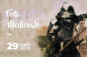 Festa Medievale a Itri @ Itri   Itri   Lazio   Italia