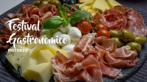 Festival Gastronomico a Pisterzo @ Pisterzo | Pisterzo | Lazio | Italia