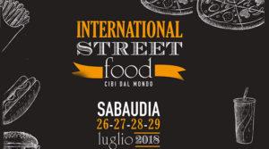 International Street Food a Sabaudia @ Sabaudia | Sabaudia | Lazio | Italia