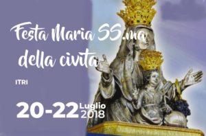 Festa Maria SS.ma della Civita a Itri @ Itri   Itri   Lazio   Italia
