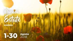Maenza Estate 2018 @ Maenza | Maenza | Lazio | Italia