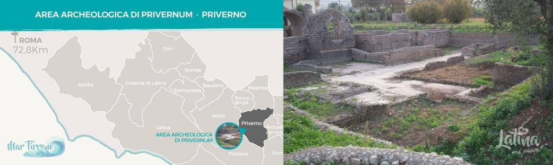 mappa-resti-archeologici-romani-Area-archeologica-di-Privernum-a-Priverno-latinamipiace