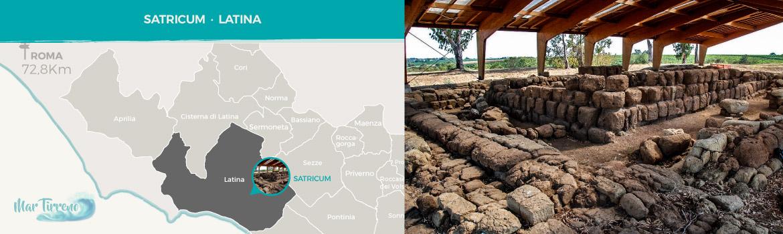 mappa-resti-archeologici-romani-Satricum-a-Latina-latinamipiace