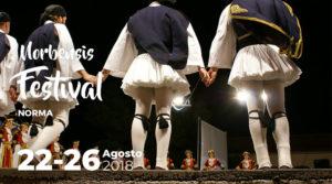 Norbensis Festival @ Norma   Norma   Lazio   Italia