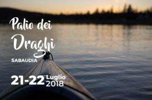 Palio dei draghi a Sabaudia @ Sabaudia | Sabaudia | Lazio | Italia