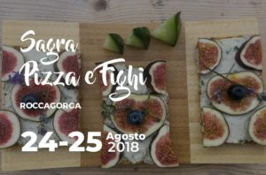 Sagra pizza e fichi a Roccagorga @ Roccagorga | Roccagorga | Lazio | Italia