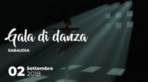 Gala di Danza a Sabaudia @ Sabaudia | Sabaudia | Lazio | Italia