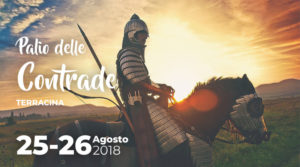 Palio delle contrade a Terracina @ Terracina | Terracina | Lazio | Italia