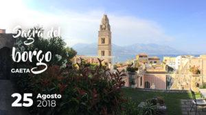Sagra del Borgo a Gaeta @ Gaeta | Gaeta | Lazio | Italia