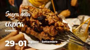 Sagra della capra a Sonnino @ Sonnino | Sonnino | Lazio | Italia
