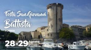 Festa San Giovanni Battista a Formia @ Formia | Formia | Lazio | Italia