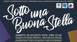 Sotto una buona stella a San Felice Circeo @ San Felice Circeo  | San Felice Circeo | Lazio | Italia