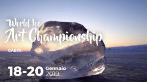 World Ice Art Championship a Gaeta @ Gaeta | Gaeta | Lazio | Italia