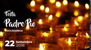 Festa padre pio a Roccagorga @ Roccagorga | Roccagorga | Lazio | Italia