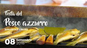 Festa del pesce azzurro a San Felice Circeo @ San Felice Circeo | San Felice Circeo | Lazio | Italia