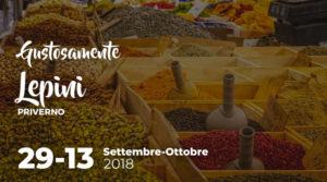 Gustosamente lepini a Priverno @ Priverno | Priverno | Lazio | Italia