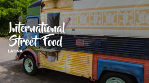 International Street Food a Latina @ Latina | Latina | Lazio | Italia