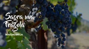 Sagra uva fragola a Roccagorga @ Roccagorga | Roccagorga | Lazio | Italia