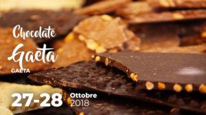 Gaeta Chocolate @ Gaeta | Gaeta | Lazio | Italia