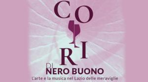 Cori di Nero Buono @ Cori | Cori | Lazio | Italia