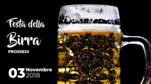 Festa della Birra a Prossedi @ Prossedi | Prossedi | Lazio | Italia