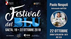 Festival Blu a Gaeta @ Gaeta | Gaeta | Lazio | Italia