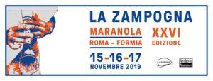 Festival La Zampogna a Maranola @ Maranola