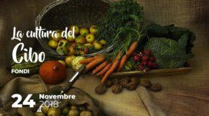 La cultura del cibo a Fondi @ Fondi