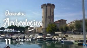 Domenica Archeologica a Formia @ Formia | Formia | Lazio | Italia