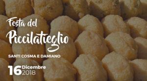Festa del Piccilatieglio a Santi Cosma e Damiano @ Santi Cosma e Damiano | Lazio | Italia