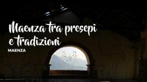 Maenza tra presepi e tradizioni @ MAenza | Maenza | Lazio | Italia