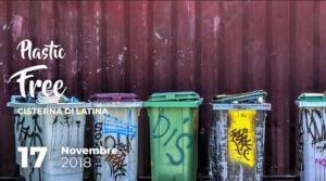 Plastic Free a Cisterna di Latina @ Cisterna di Latina