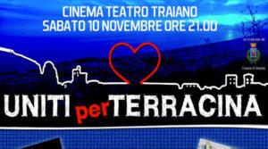Uniti per Terracina @ Terracina | Terracina | Lazio | Italia