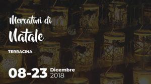 Mercatino di Natale a Terracina @ Terracina   Terracina   Lazio   Italia