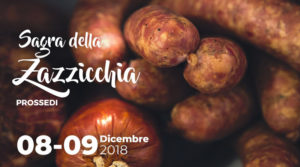 Sagra Zazzicchia Prossedi @ Prossedi | Prossedi | Lazio | Italia